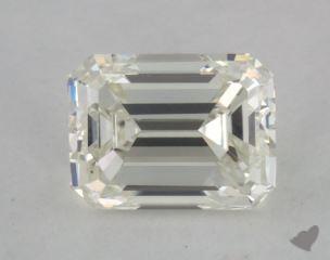 emerald0.70 Carat IVVS1