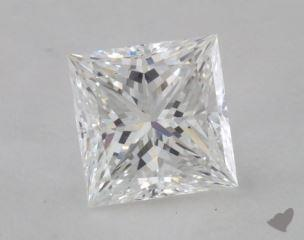 princess1.03 Carat DVS2