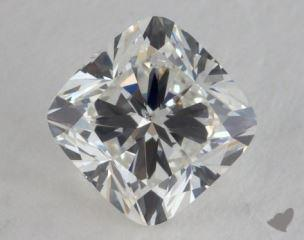 cushion1.01 Carat HSI2