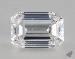emerald2.60 Carat DSI2