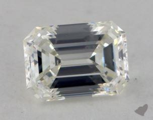 emerald0.94 Carat JSI1