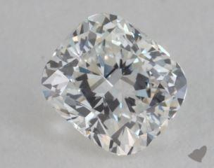 cushion0.52 Carat FVS2