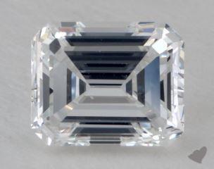 emerald0.77 Carat DSI1