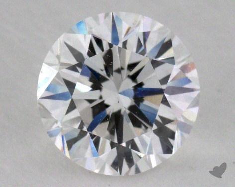 <b>0.90</b> Carat E-SI1 Good Cut Round Diamond