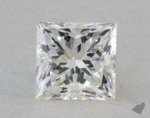princess0.50 Carat GVS2