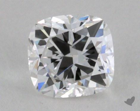 <b>1.01</b> Carat D-VS1 Cushion Cut Diamond