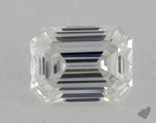 emerald0.71 Carat GVS2