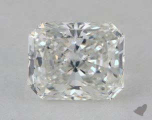 radiant0.85 Carat GVS2