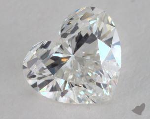 heart0.93 Carat GVVS2