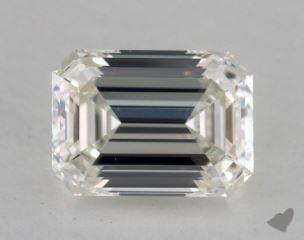 emerald1.41 Carat JVS2