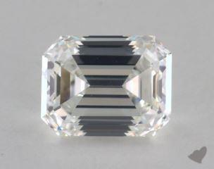 emerald1.90 Carat GVVS1