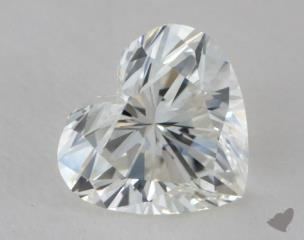 heart1.00 Carat HVS2