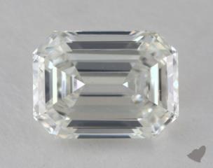 emerald0.96 Carat HVS2