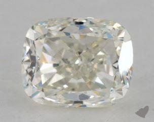 cushion1.20 Carat KVS2
