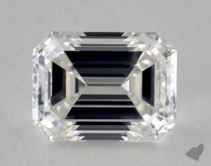 emerald3.09 Carat HVS1