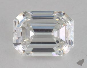 emerald0.87 Carat FVS1
