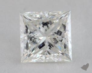 princess0.71 Carat GVS2