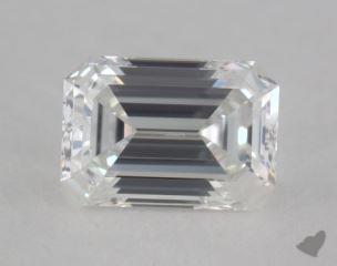 emerald0.60 Carat ESI1