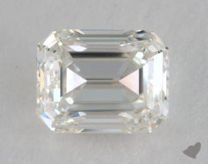 emerald0.94 Carat IVS2