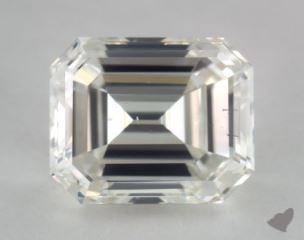 emerald1.02 Carat HVS2