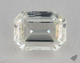 emerald0.50 Carat JI1
