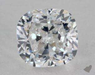 cushion1.54 Carat DVS2
