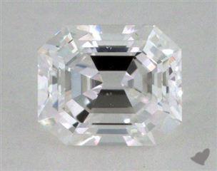 emerald0.52 Carat EVS1