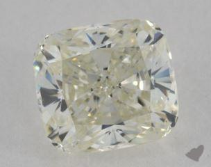 cushion1.80 Carat KVS2