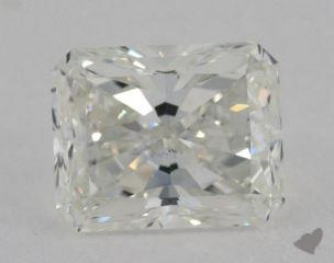 radiant5.01 Carat HVS2