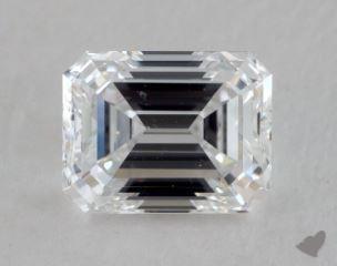 emerald2.01 Carat DVS2