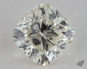 cushion1.90 Carat KVS1