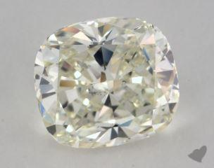 cushion3.02 Carat KVS2
