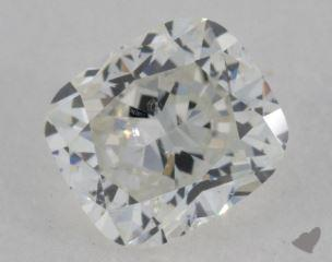 cushion1.03 Carat HSI2