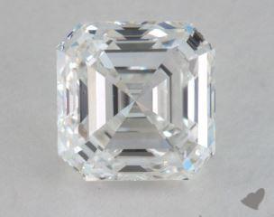emerald1.51 Carat FVS1