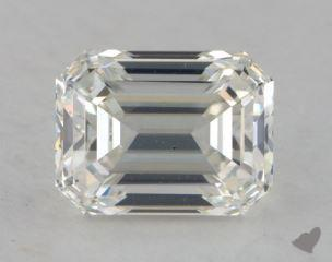 emerald1.55 Carat HVS2
