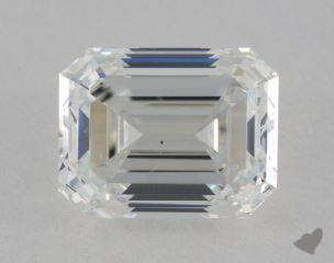 emerald2.01 Carat GVS2