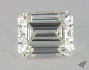 emerald2.51 Carat KVVS2