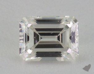 emerald1.14 Carat FSI1