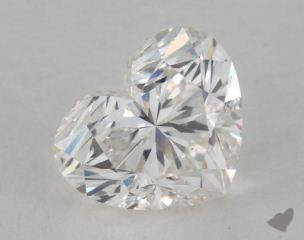 heart1.72 Carat HVS1