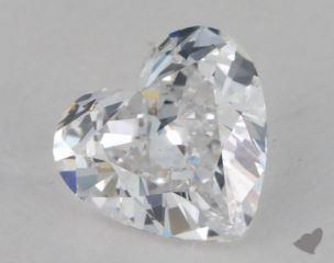 heart0.76 Carat DVS2
