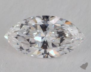 marquise1.01 Carat EIF