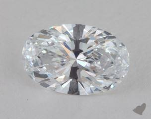 oval1.82 Carat DIF