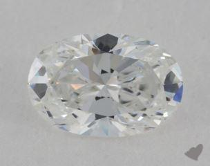 oval1.02 Carat DIF