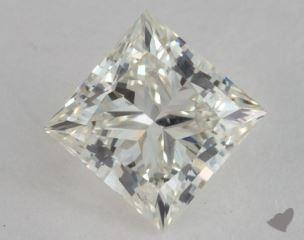 princess0.90 Carat KVS2
