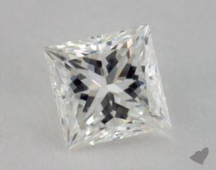 princess0.54 Carat HIF