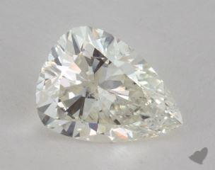 pear2.01 Carat KSI2