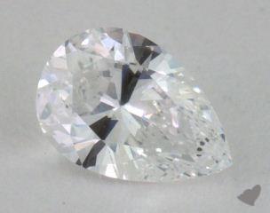 pear1.09 Carat DSI2