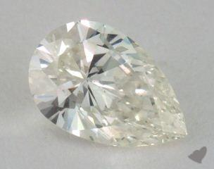 pear1.10 Carat KSI1