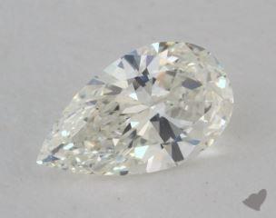 pear0.55 Carat JVS2