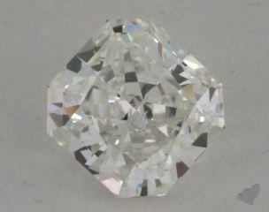 radiant0.82 Carat HVVS1
